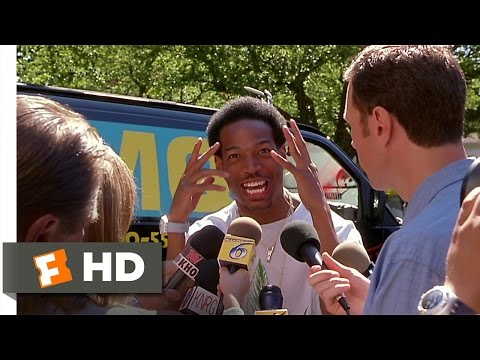 Scary Movie (2/12) Movie CLIP - Run, Bitch, Run! (2000) HD