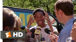 Scary Movie (2/12) Movie CLIP - Run, Bitch, Run! (2000) HD