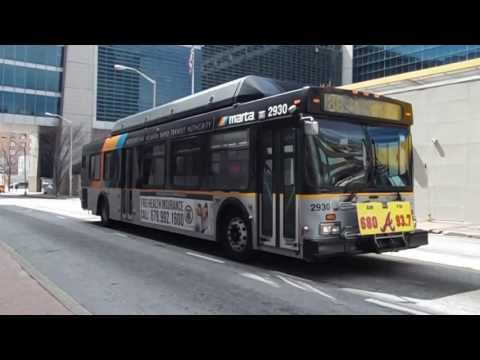 I-85 Bridge Rebuild: Transit Options