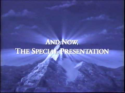 Paramount – And Now the Special Presentation (2003) Company Logo (VHS Capture)