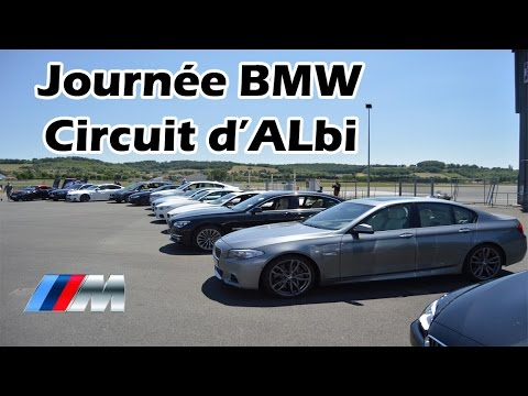 journ e bmw 2015 circuit d 39 albi youtube. Black Bedroom Furniture Sets. Home Design Ideas