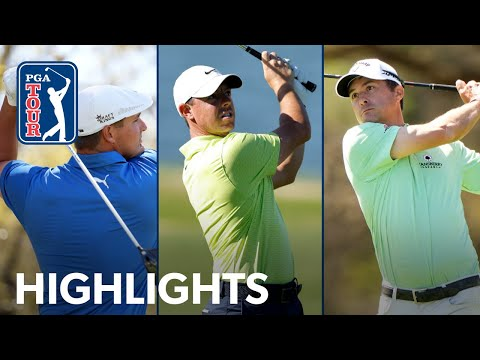 Highlights | Round 2 | WGC-Dell Match Play | 2021