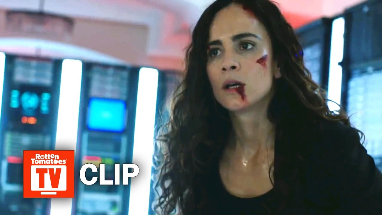 Download Queen of the South S03E03 Clip | 'Teresa Fights Her Way Out of A Vault' | Rotten Tomatoes TV