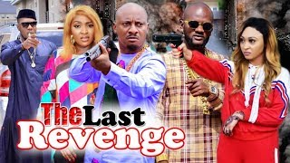 The Last Revenge Part 1 - Latest Yul Edochie Nigerian Nollywood Movies 2019.
