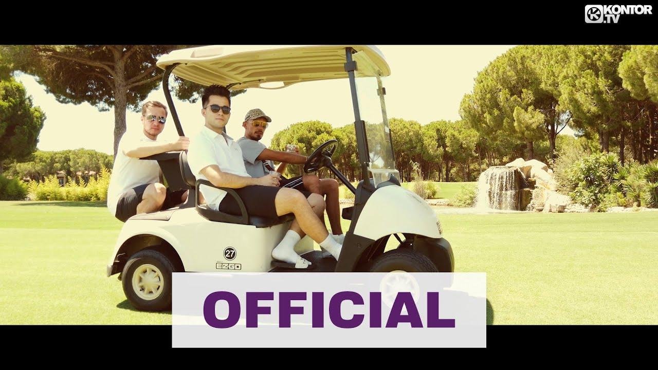 VIZE x JOKER BRA x LEONY - Paradise (Official Video HD)