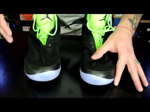 Air Jordan XX8 (28) Performance Review