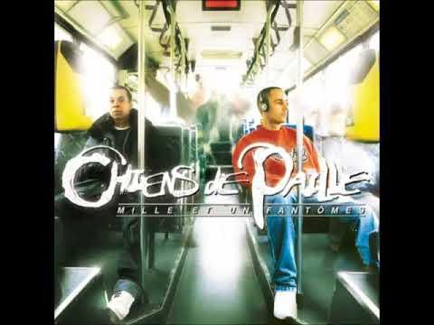 Chiens De Paille - Mille Et Un Fantômes - 2001 (ALBUM)