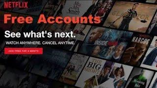 Netflix New Premium trick 2019 Watch Netflix for Free