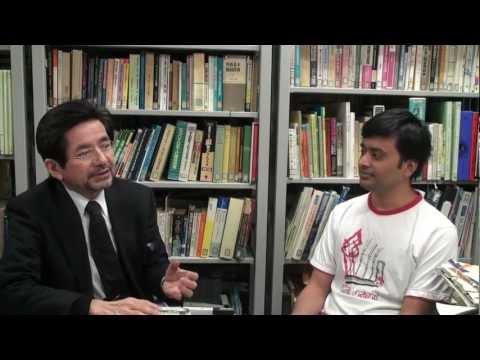 IMLD Movie: Professor Hiroaki Oku, UEC, Tokyo