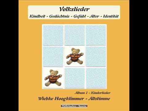 Hänsel und Gretel - Wiebke Hoogklimmer (Volkslieder und Alzheimer)