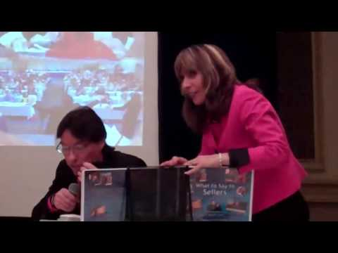 Lesson Video 206 Cherry Hill NJ Live Seller Calls