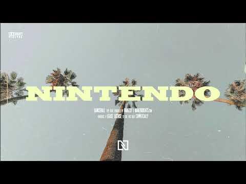 "(FREE) Popcaan x Drake x Dancehall Type Beat - ""Nintendo"" | Dancehall Instrumental"