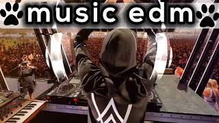 Musicas Eletronicas ♝ Alan Walker o Mito ♝ SUMMER MIX