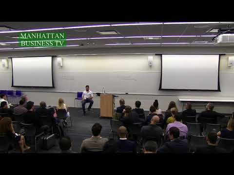 Entrepreneurs Roundtable 118 with Mikhail Gurevich NY Business TV