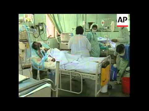 INDIA: BOMBAY: OUTBREAK OF FOOD POISONING KILLS 50