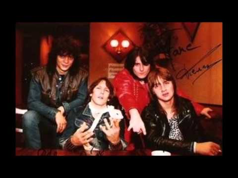 Blaspheme  - interview + music 1983