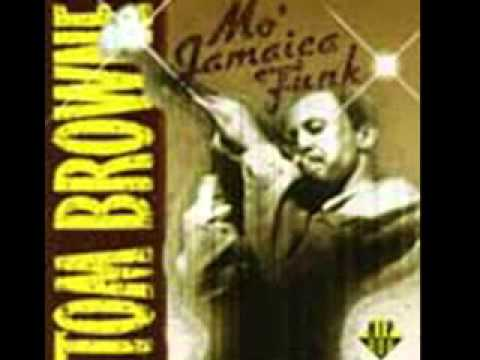 Tom Browne ~ That What Friends Are For (1994)