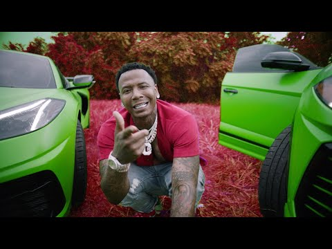 Moneybagg Yo – Said Sum (Official Music Video)
