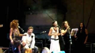 Occhi Turchini (LIVE CAULONIA 2008) - Pietra Montecorvino
