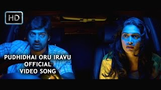 Video Pudhidhai Oru Iravu Official Video Song - Sarabham download MP3, 3GP, MP4, WEBM, AVI, FLV November 2017