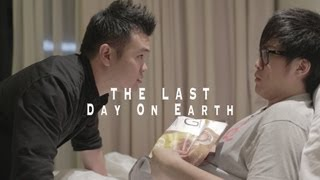 The Last Day on Earth - JinnyBoyTV