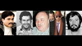5 Mafiozet me te Pasur ne Bote, nder Vite  ...