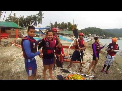 Philippine National Redcross Water Search and Rescue