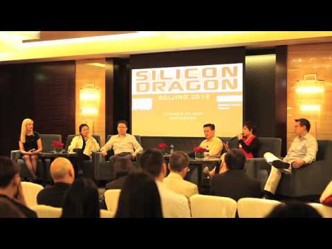 Silicon Dragon Beijing 2014 VC & Angel Investor Panel