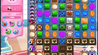 Candy Crush Saga Level 3832 - NO BOOSTERS | SKILLGAMING ✔️