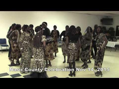 Nasir County Video 2015