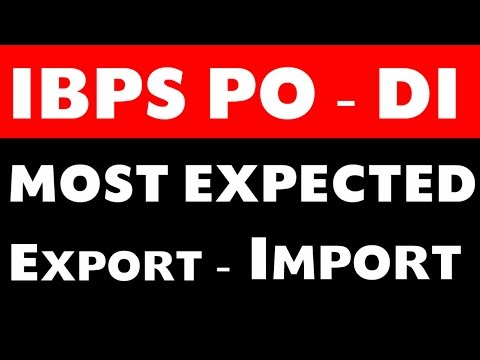 IBPS PO Most Expected DI
