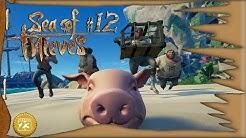 Sea of Thieves • Was für eine Schweine-rei! OinkOink! • #12 [Let's Play Together/Gameplay/Deutsch]