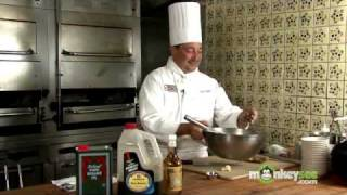 Tuna Recipes - Soy Ginger Sauce