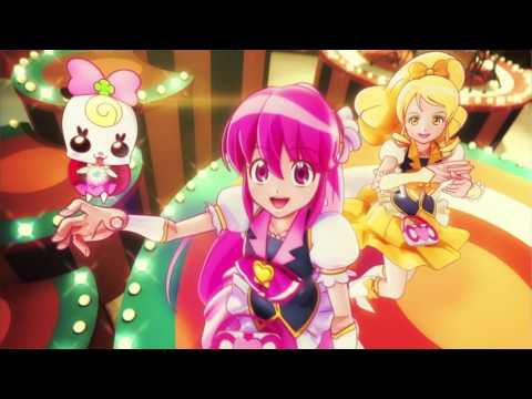 HappinessCharge Precure!   NCED 2