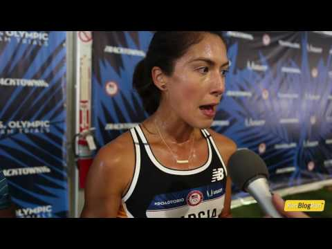Stephanie Garcia @ 2016 USA Olympic Trials day 4