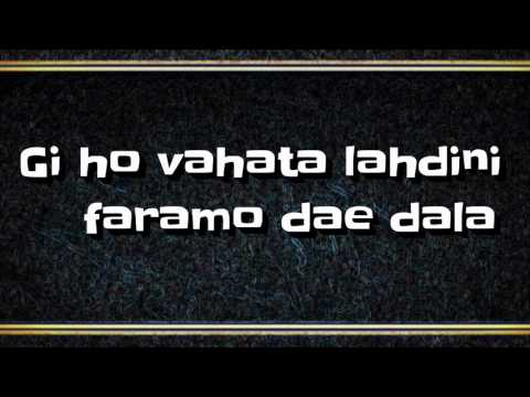 Akame ga kill le chant de roma (LYRICS) Akame ga kill ost enjoy my first lyrics ^^