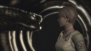 Resident Evil: The Umbrella Chronicles Walkthrough - Nightmare 1 - S Rank Hard Mode
