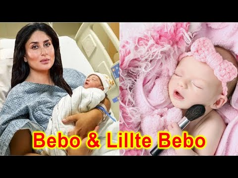 Hidden Secret Why Kareena Kapoor Want A Baby Girl as Her Second Baby