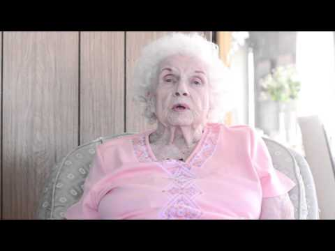 The Life of Helen Elizabeth Rice Flanders  100th Birthday