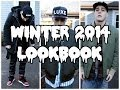 Winter 2014 Lookbook | Three Outfits