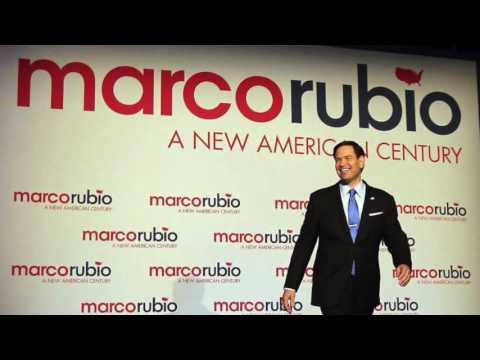 Marco Rubio for Senate 2016