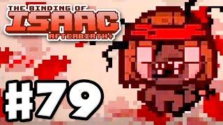 The Binding of Isaac: Afterbirth+ - Gameplay Walkthrough Part 79 -  January 22nd Daily Run!