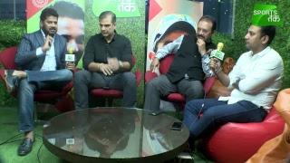 Live :  क्या ऑस्ट्रेलिया दौरे से पहले वेस्टइंडीज़ से एेसी ही चुनौती चाहता था भारत ?