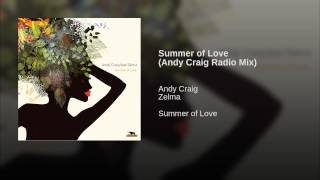 Summer of Love (Andy Craig Radio Mix)