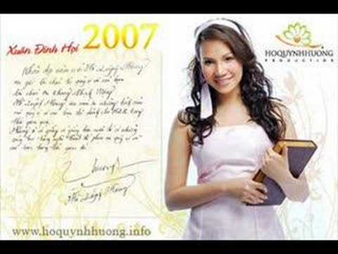 Hoang mang - Ho Quynh Huong