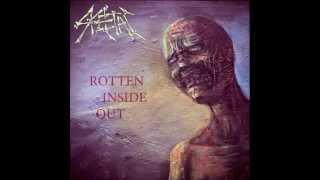 Skeletal - Rotting Inside Out