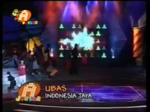 UBAS AFI JUNIOR - INDONESIAN JAYA