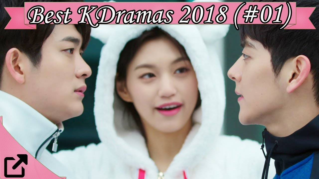 Best Korean Dramas 2018 So Far (#01)