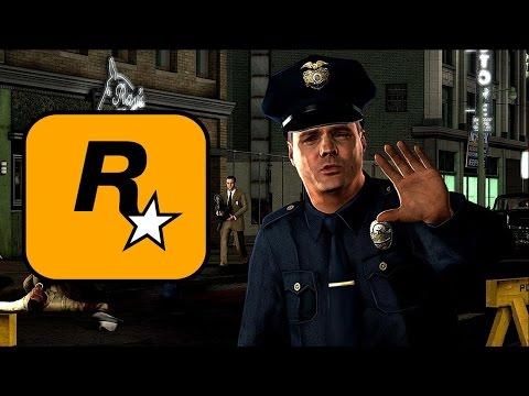 Самые лучшие игры от Rockstar!