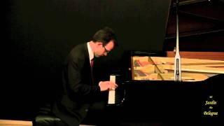 Joseph Haydn. Piano Sonata hob XVI/46. 3 Finale. Presto.
